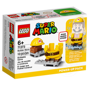 LEGO® LEGO® Super Mario Builder Mario Power-Up Pack