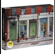 Galison Galison New York, New York Puzzle 1000pcs