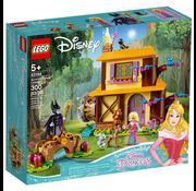 LEGO® LEGO® Disney Princess Aurora's Forest Cottage