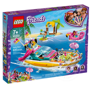 LEGO® LEGO® Friends Party Boat