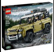 LEGO® LEGO® Technic Land Rover Defender