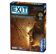 Thames & Kosmos Exit: The Pharoh's Tomb