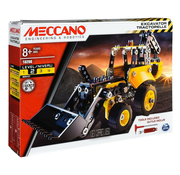 Meccano Meccano Excavator
