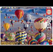Educa Educa Hot Air Balloons Puzzle 1500pcs
