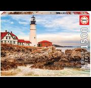 Educa Educa Rocky Lighthouse Puzzle 1500pcs