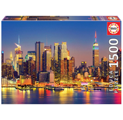 Educa Educa Manhattan at Night Puzzle 1500pcs