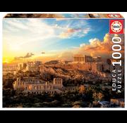 Educa Educa Acropolis of Athens Puzzle 1000pcs