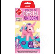 Klutz Klutz Grown Your Own Crystal Unicorn
