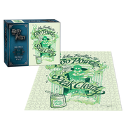 USAopoly USAopoly Harry Potter Floo Powder Puzzle 200pcs