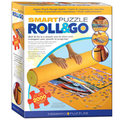 Eurographics Eurographics Smart Puzzle Roll & Go (up to 2000pcs)