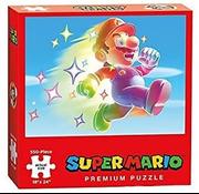 USAopoly USAopoly Super Mario Rainbow Run Puzzle 550pcs