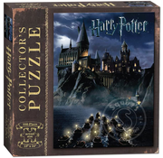 USAopoly USAopoly Harry Potter World of Harry Potter Puzzle 550pcs
