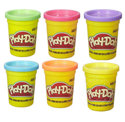 Hasbro Play-Doh Assortment 4oz