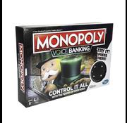 Hasbro Monopoly - Voice Banking