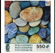 Ceaco Ceaco Photograph Rocks Puzzle 550pcs