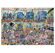 Gibsons Gibsons I Love Pets Puzzle 1000pcs