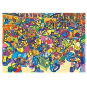 Gibsons Gibsons Carnival Puzzle 1000pcs