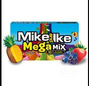 Mike & Ike Mega Mix - 10 Flavors 5oz Theatre Box