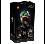 LEGO® LEGO® Star Wars Boba Fett Helmet