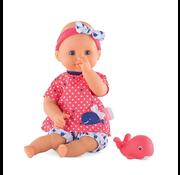 "Corolle Corolle Mon Premier Bebe Bath Océane 12"" Doll"