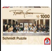 Schmidt Schmidt Invitation Puzzle 1000pcs