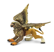 Safari Safari Griffin