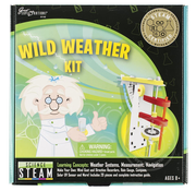 University Games Wild Weather Kit