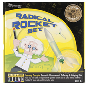 University Games Radical Rocket Set