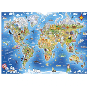 Gibsons Gibsons Our World Puzzle 250pcs