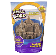 Spin Master Kinetic Sand Beach Sand 3lb