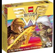 LEGO® LEGO® Super Hereos DC Wonder Woman™ vs Cheetah RETIRED