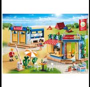 Playmobil Playmobil Large Campground