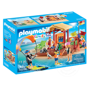 Playmobil Playmobil Water Sports Lesson RETIRED