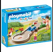 Playmobil Playmobil Mini Golf