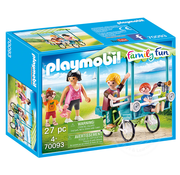 Playmobil Playmobil Family Bicycle RETIRED