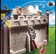 Playmobil Playmobil Novelmore Fortress
