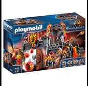 Playmobil Playmobil Novelmore Burnham Raiders Fortress