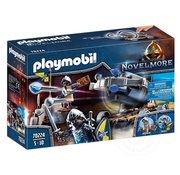 Playmobil Playmobil Novelmore Water Ballista RETIRED