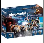 Playmobil Playmobil Novelmore Wolf Team RETIRED