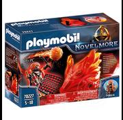 Playmobil Playmobil Novelmore Burnham Raiders Spirit of Fire