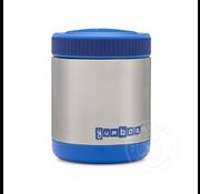 Yumbox YumBox Zuppa Insulated Food Jar - Neptune Blue