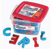 Educational Insights AlphaMagnets® Jumbo Uppercase Magnetic Letters