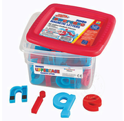 Educational Insights AlphaMagnets® Jumbo Lowercase Magnetic Letters