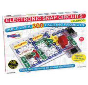 Snap Circuits Elenco Electronic Snap Circuits 300 Projects