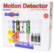 Snap Circuits Elenco Snap Circuits Motion Detector