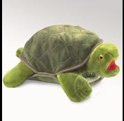 Folkmanis Folkmanis Turtle Puppet