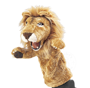 Folkmanis Folkmanis Lion Stage Puppet