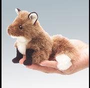 Folkmanis Folkmanis Fox Finger Puppet