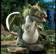 Folkmanis Folkmanis Baby Dragon Puppet