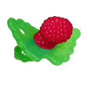 Razbaby Raz-Berry Teether Red